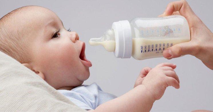 3 Mitos Terkait Susus Formula Untuk Anak