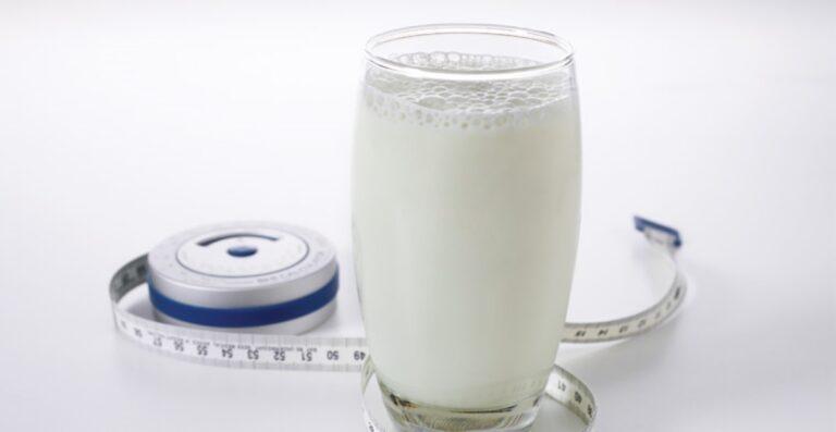Susu Penambah Berat Badan di Usia senja