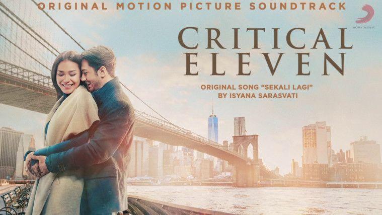 5 Rekomendasi Film Romantis Indonesia untuk Ditonton